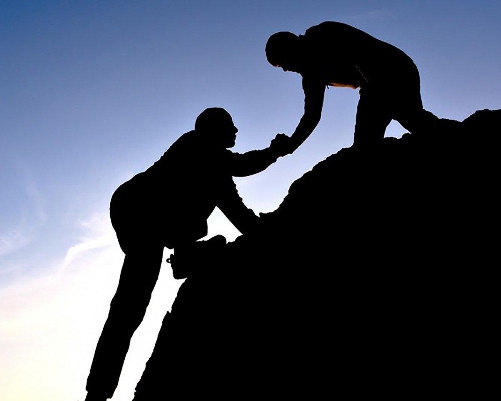 Leadership Climb