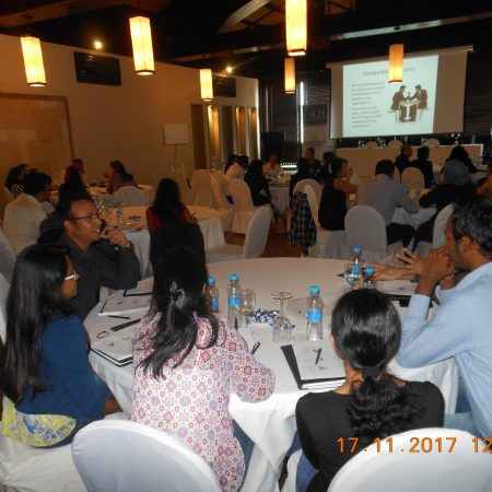 Influencing Executives(4 HRS)